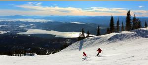 whitefish ski
